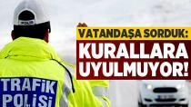 Vakaların arttığı Adana'da kurallara uyulmuyor