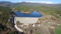 DSİ, Son 18 yılda Adana'da 11 Baraj ve 1 Gölet yaptı