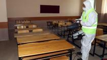 Yüreğir Belediyesi'nden Okullarda Hijyen Seferberliği