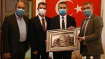 CHP heyeti Mersinlilerin sorunlarını dinledi...