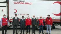 Kızılay'dan eğitime destek!