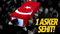 Şırnak'tan kahreden haber!