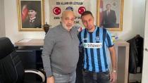 Adana Demirspor İsmail Aissati ile yolları ayırdı