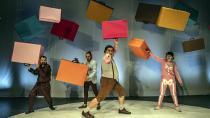 Büyükşehir Belediyesi Şehir Tiyatroları perde açıyor…
