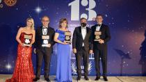 Rotary Rofife Kısa Film Festivali Adana'da gerçekleştirildi