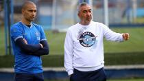 Demirspor'da Mehmet Akyüz ve Lukas Rangel ile yollar ayrıldı