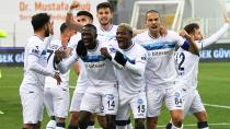 Pa Dibba Adana Demirspor'u uçurdu: 1-0