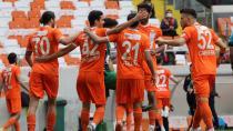 Adanaspor nefes aldı: 3-1
