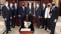 Karalar; 'Çukurova GİAD Adana için kazanç'