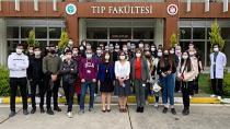 Tıp Fakültesi 1. Sınıf Öğrencilerine Oryantasyon Eğitimi Verildi