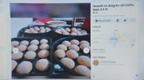 Sosyal medyadan gıda alışverişi yapanlar dikkat. Uzmanlar uyardı