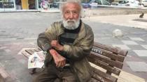 Emekli doktorun 14 bin lirasını çaldılar...
