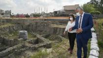 Tepebağ kazılıyor, Adana tarihi gün yüzüne çıkıyor