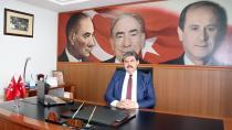 Türk milliyetçiliği bölücülüğün ebedi düşmanıdır!