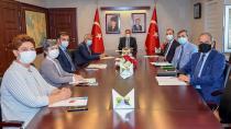 Adana'da 100. yıl dönümü hazırlıkları başladı