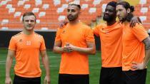 Adanaspor, Samsunspor karşısına gençleri sahaya sürecek!