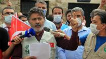 İsrail polisinin Mescid-i Aksa saldırısına Adana'dan tepki