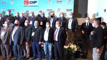 Karataş'ta CHP'ye katılım…