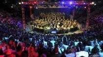 Çukurova Devlet Senfoni Orkestrası'nın Yaza Merhaba Konserleri başlıyor