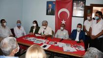 CHP, Karataş'taki insan kaçakçılığının peşini bırakmıyor!