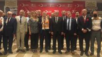 Özdağ ve Koncuk, Adana'yı ziyaret etti