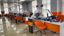 Soylu, Adana'daki yeni konsept Nüfus Müdürlüklerini tanıttı