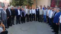 MHP'ye Adana'da toplu katılım!