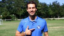 Stambouli: 'Hedefimiz, ligi en iyi yerde bitirmek'