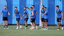 Adana Demirspor, Çaykur Rizespor maçı hazırlıklarını sürdürdü