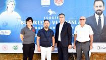Karate Milli Takım seçmeleri Adana'da başlıyor...