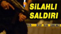 Devriye gezen polislere ateş açan şüpheliler tarlada yakalandı