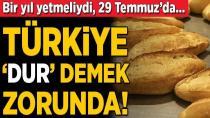 Türkiye buna 'dur' demek zorunda!