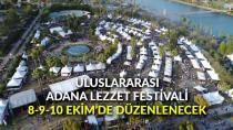 Lezzet festivali heyecanı tüm kenti sardı...
