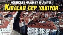 Adana'da kiralık ev fiyatları uçuyor...