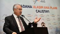 Adana'nın geleceği mercek altında!