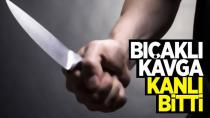 Adana'da aile içi cinayet! Kocasını bıçakla öldürdü